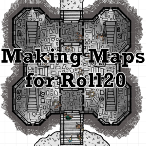 Making Maps for Roll20