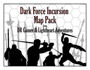 Dark Force Incursion Supplement