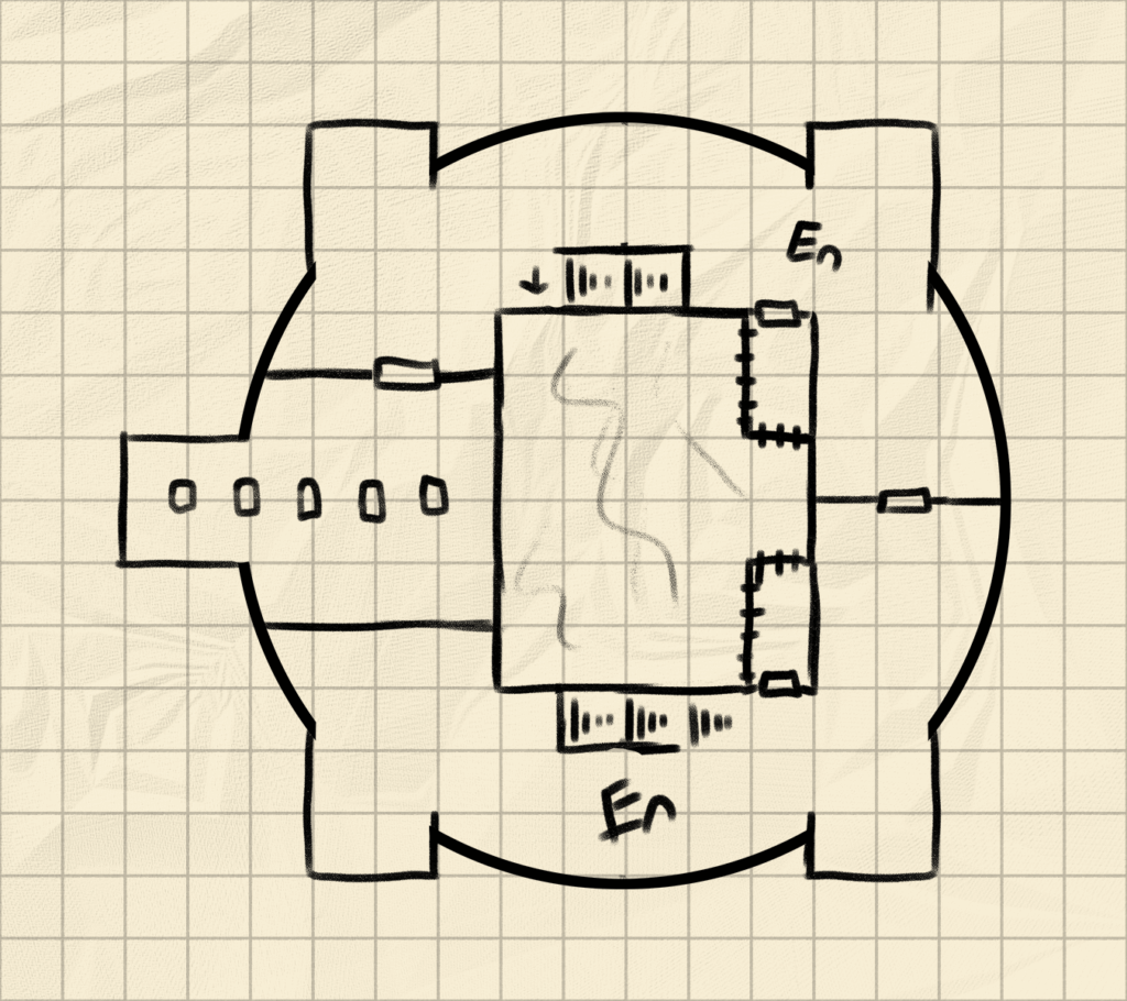 How to draw Draw a Dungeon 2