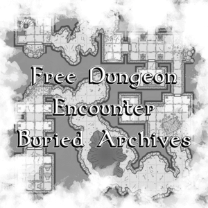 Free Dungeon Encounter
