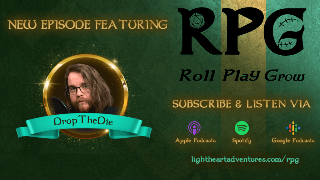 DropTheDie Interview