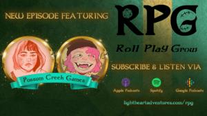 Possum Creek Games Interview