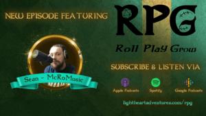 McRoMusic Interview banner